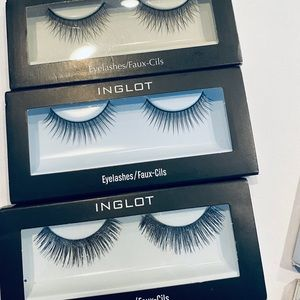 SAMPLE THREE PACK INGLOT LASHES